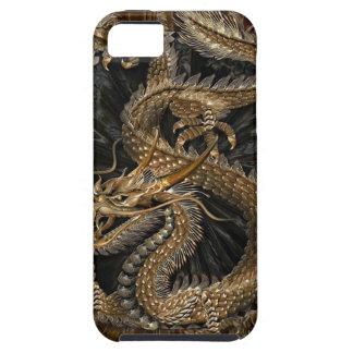 Dragon Pentagram Case For The iPhone 5