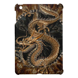 Dragon Pentagram Cover For The iPad Mini