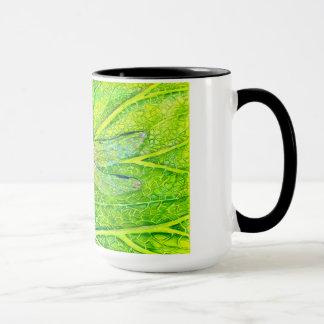 Dragon Pixie Mug