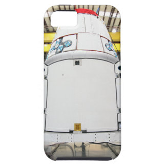 Dragon prepares to Resupply iPhone 5 Covers