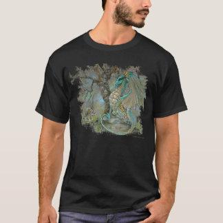 Dragon & Raccoon T-shirt