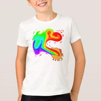 dragon rainbow T-Shirt