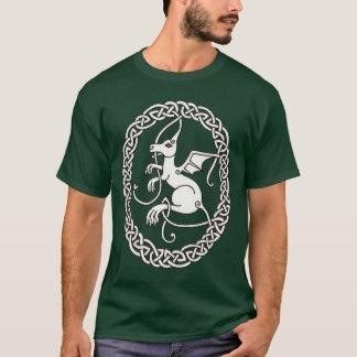 Dragon Rampant shirt