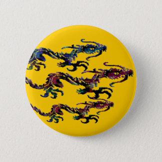 Dragon Run Collection 2 Inch Round Button