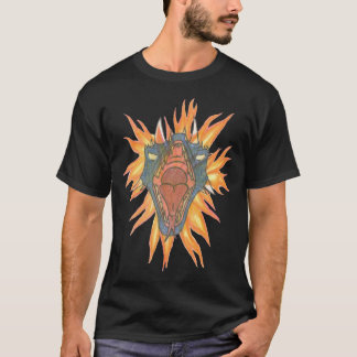 Dragon's Fire T-Shirt