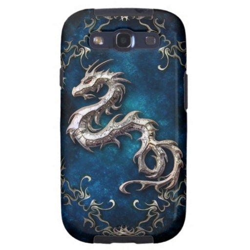 dragon Samsung Galaxy S Case Galaxy SIII Cases