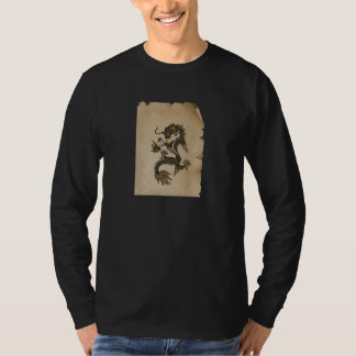 Dragon Scroll T-Shirt