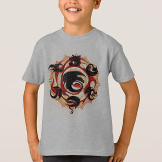 Dragon Silhouettes T-Shirt