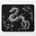 dragon simbolo mouse pad