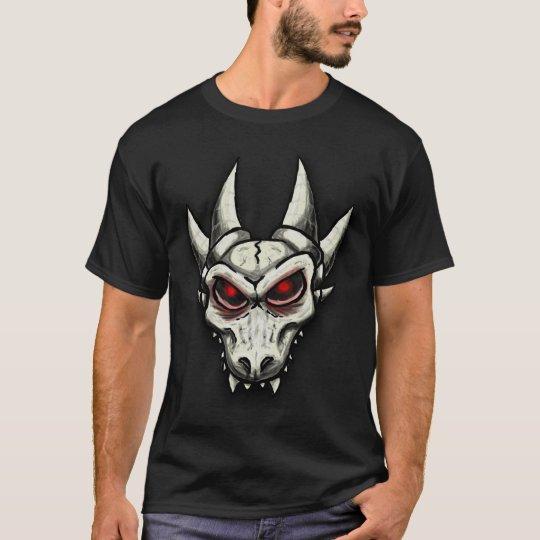 Dragon Skull Shirt