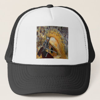 Dragon Slayer 2 Trucker Hat