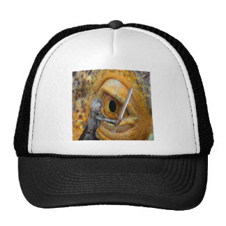 Dragon Slayer 3 Trucker Hat