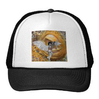 Dragon Slayer 4 Trucker Hat