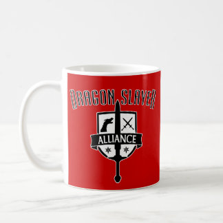 Dragon Slayer Alliance Mugs