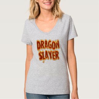 Dragon Slayer Fire T-Shirt