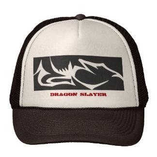 Dragon slayer hat
