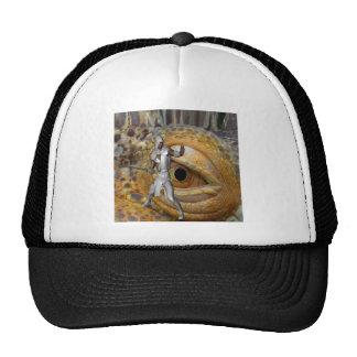Dragon Slayer Trucker Hat