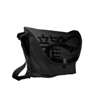Dragon Soul - Tenebra Commuter Bag