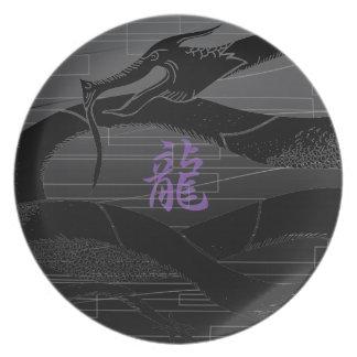 Dragon Soul - Tenebra Plate