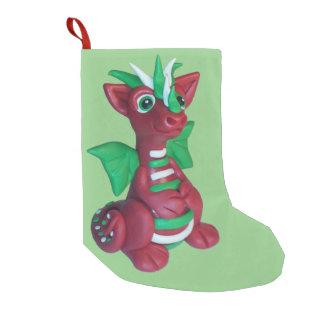 Dragon stocking