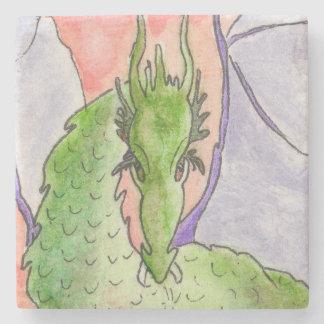 Dragon Stone Coaster