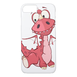 Dragon style iPhone 7 case