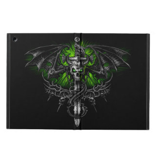 Dragon Sword iPad Air Covers