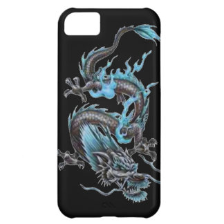 Dragon tattoo art cool fantasy creature iPhone 5C cover