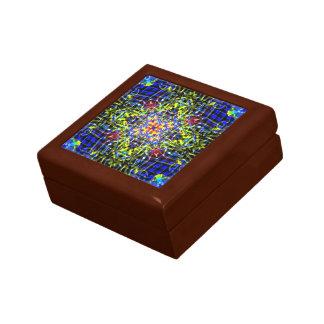 Dragon tongue mandala gift box