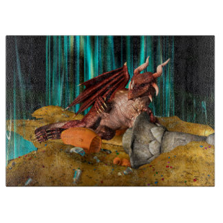 Dragon Treasure Boards