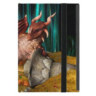 Dragon Treasure Cover For iPad Mini