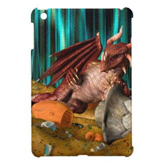 Dragon Treasure Cover For The iPad Mini
