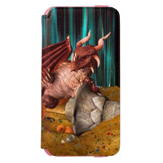 Dragon Treasure Incipio Watson™ iPhone 6 Wallet Case