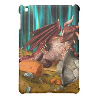 Dragon Treasure iPad Mini Cover