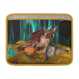 Dragon Treasure Sleeve For MacBook Air