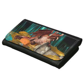 Dragon Treasure Women's Wallets