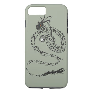 Dragon Tribal iPhone 7 Plus Case