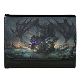 Dragon wallet