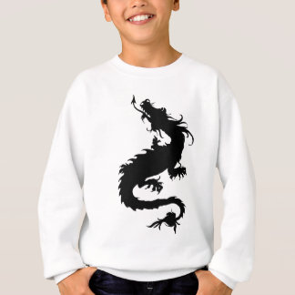 Dragon Warrior 29 Sweatshirt