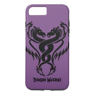 Dragon Warrior iPhone 8 Plus/7 Plus Case