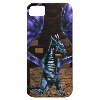 Dragon Wings Case For The iPhone 5