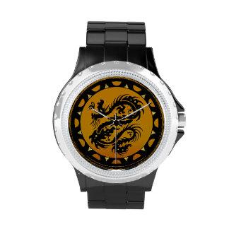 Dragon Wrist Watch