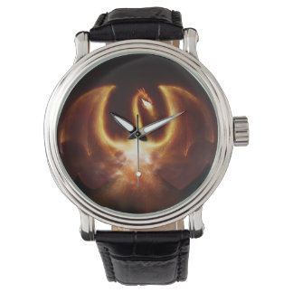 Dragon Wrist Watches