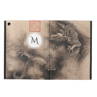 Dragon Year Chinese Zodiac sign iPad Air iPad Air Cover