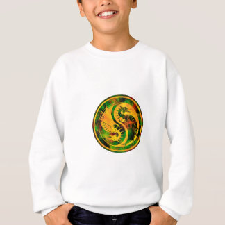 Dragon Yin Yang Sweatshirt