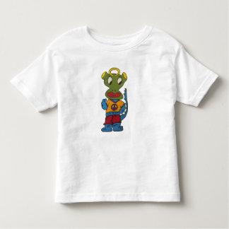 DragonAngle Toddler T-shirt