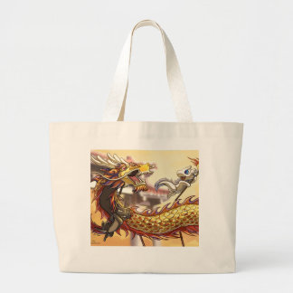 Dragonbros Chinese new year Bag