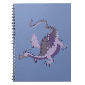 dragoncolour notebooks