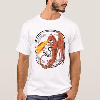 DragonFire Men's Basic T-shirt