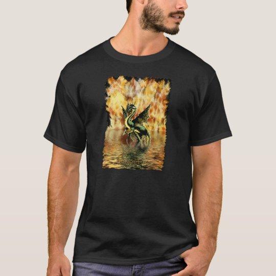 DRAGONFIRE the Dragon T-Shirt